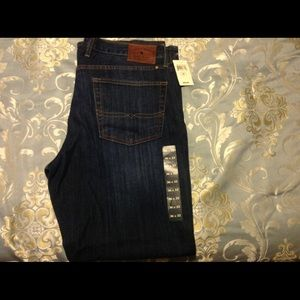 Men's Lucky Brand NEW 361 Vintage Straight Jeans